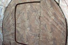 Походная баня ПБ-3 Берег (печь в комплекте