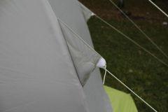 Палатка с дымоходом LOTOS 5 Heat Valve