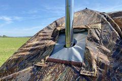 Универсальная палатка УП-2 мини.