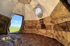 Универсальная палатка УП-2 (Пруток 10мм.)