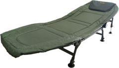 Походная раскладушка Comfort Bed 2 (ECB2)