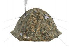 Универсальная палатка Зима - Лето