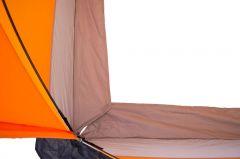 Палатка КУБ для зимней рыбалки Ice Lux 2