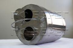 Бак для воды 7л (нерж.1 мм)