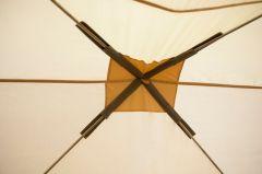 Палатка Берег Куб 1.80 (2 сл.)