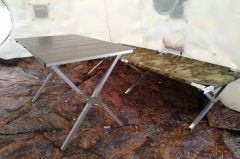 Походный складной стол «Берег»