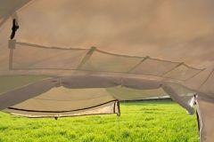 Палатка Кубоид «Гексагон»  Берег (2сл.)
