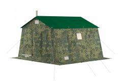Армейская палатка Берег 4М2