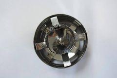 Дефлектор на дымоход походной печи