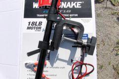 Лодочный электромотор WaterSnake T18-FW/24