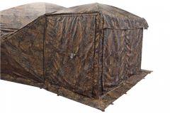 Берег Москитная веранда для палатки Куб