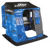 Тент-палатка для саней Small Ice Camo (2406)