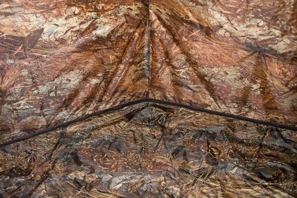 Термостойкая ткань с силиконовой пропиткой