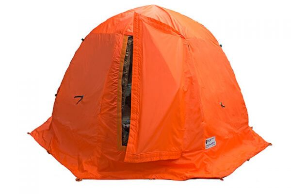 Арктическая накидка для палатки УП-1 и 2