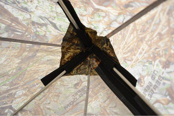 Палатка Берег КУБ 2.20 каркас