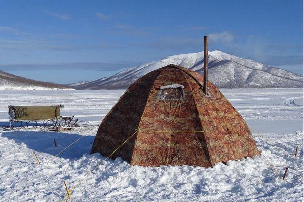 универсальная палатка уп 5 берег