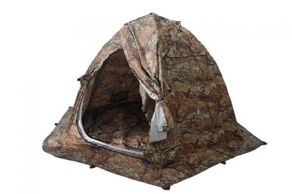 козырек тент палатки берег