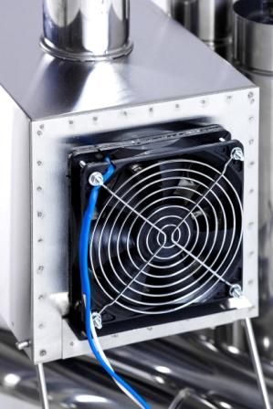 вентилятор напряжения 12 вольт