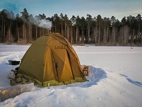 Палатки МФП