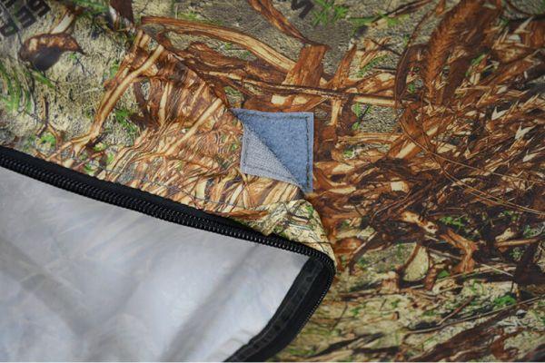 Палатка Берег Куб 1.80 внешний тент