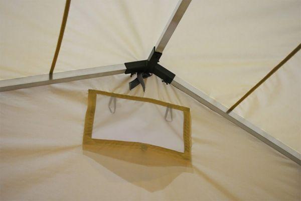шатер непромокаемый
