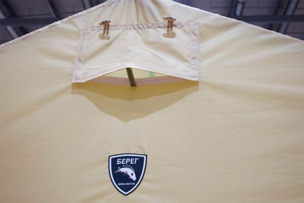 палатка шатер Берег 5М