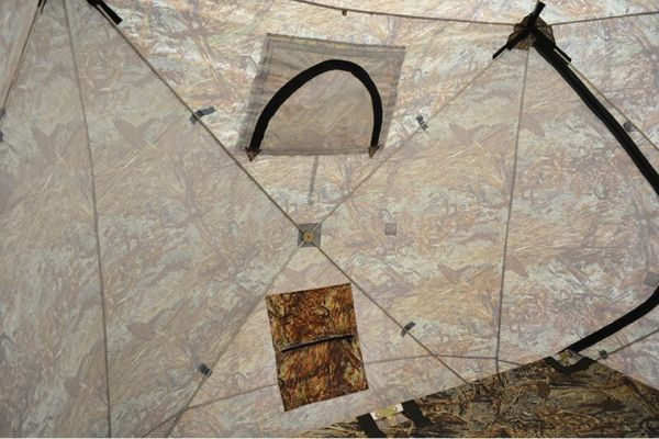 Палатка Берег КУБ 2.20 тент
