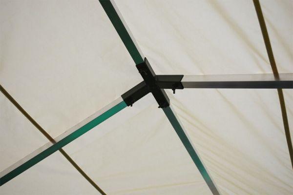 каркас шатер 15М Берег