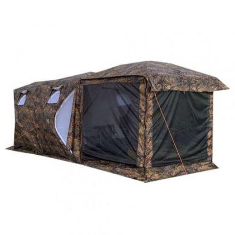 москитная веранда палатка куб